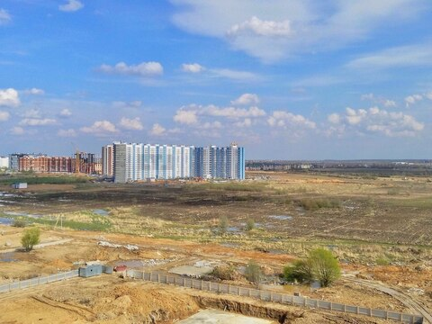 Квартира в новом жилом комплексе Иллидиум - Фото 3