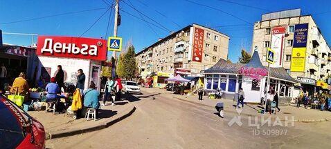 Продажа торгового помещения, Волгоград, Ул. 50 лет Октября - Фото 1