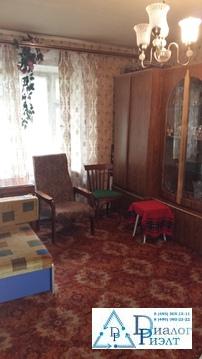 Сдается комната в 2-комнатной квартире в Красково - Фото 1