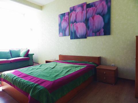 Продается 1-комнатная квартира ул. Маячная 38в - Фото 2