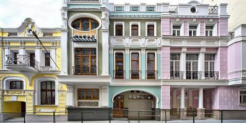 Аренда особняка 600 кв.м, цао, м.Кропоткинская, Барыковский пер, дом 7 - Фото 2