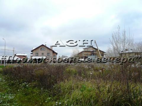 Волоколамское ш. 11 км от МКАД, Красногорск, Участок 25 сот. - Фото 3