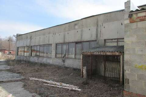 Продажа производственного помещения, Белгород, Ул. Ворошилова - Фото 3