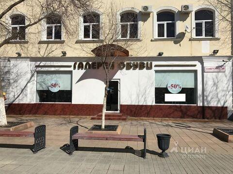 Аренда псн, Оренбург, Ул. Советская - Фото 1