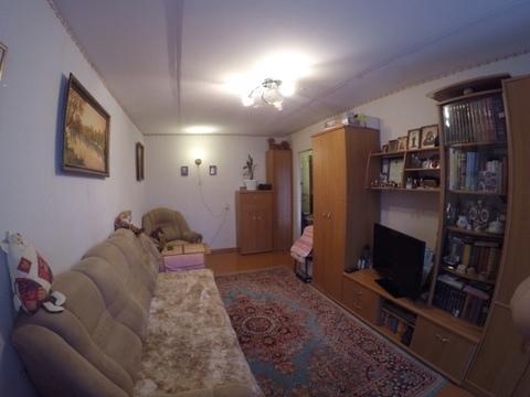 Предлагаем Вашему вниманию 1 комнатную квартиру по ул.Гоголя 85, Купить квартиру в Пензе по недорогой цене, ID объекта - 320703573 - Фото 1