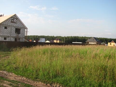 Участок в деревне с газом и канализацией - Фото 3