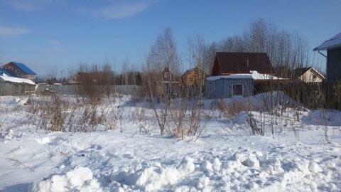 Продажа земли в Свердловском районе города Перми - Фото 1
