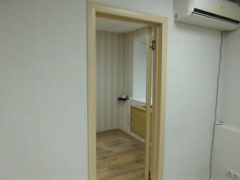 3-комнатная 56 кв.м. на 1-ом этаже жилого дома под офис, Восстания, . - Фото 2