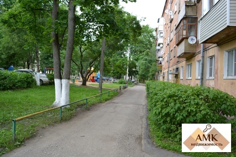 Двухкомнатная квартира 43 кв.м - Фото 2