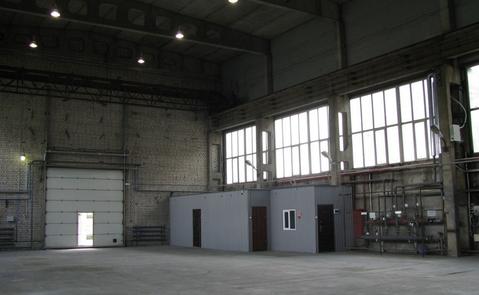 Сдам производственно-складское помещение 520 кв.м. - Фото 3