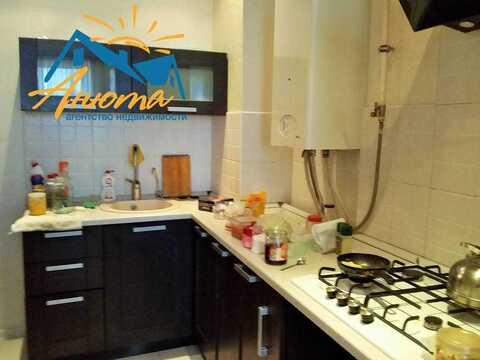 Срочно! Продам квартиру г. Балабаново, ул. Лесная, 2 этаж трехэтажног - Фото 1