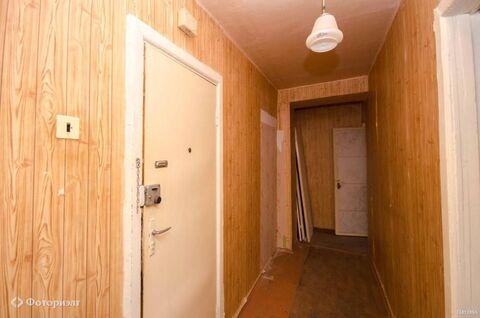 Квартира 2-комнатная Саратов, Пугачевский п, ул Геофизическая - Фото 4