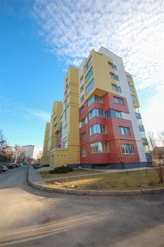 Улица Гагарина 27а; 3-комнатная квартира стоимостью 50000 в месяц . - Фото 3