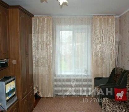 Продажа квартиры, Шиловский, Орловский район, Улица Медицинская