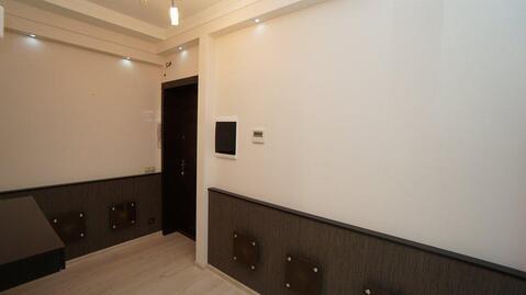 Видовая квартира с евроремонтом в Южном районе, ЖК Дуэт. - Фото 5