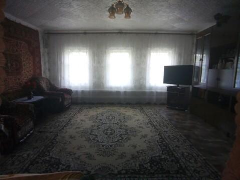 Продаю дом в с. Старое Захаркино, (Шемышейский район) - Фото 1