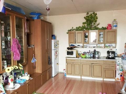 Комната в общежитии, г. Дмитров, ул. Почтовая д.16. - Фото 2
