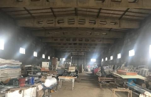 Аренда производственного помещения, Краснодар, Улица Героя Яцкова - Фото 5