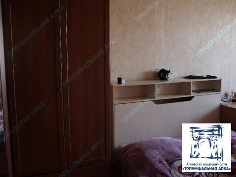 Продажа квартиры, м. Преображенская площадь, Погонный проезд - Фото 4