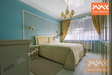 Продается 3к.кв, Петергофское - Фото 4