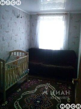 Продажа квартиры, Омск, Улица 17-й Военный городок - Фото 1