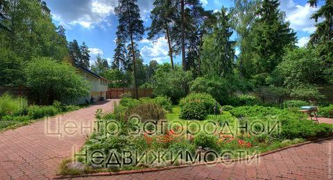 Дом, Ярославское ш, 11 км от МКАД, Загорянский пос. 11 км Ярославское . - Фото 4