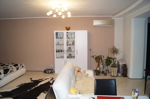 Продается квартира студия вс мебелью и техникой в Александрове - Фото 5