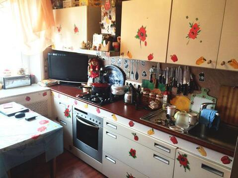 3-х комнатная квартира в г. Жуковский, ул. Лацкова, д. 8 - Фото 1