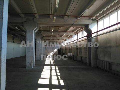 Продается производственная база, ул. Новоажимова. 28000 кв.м. - Фото 4