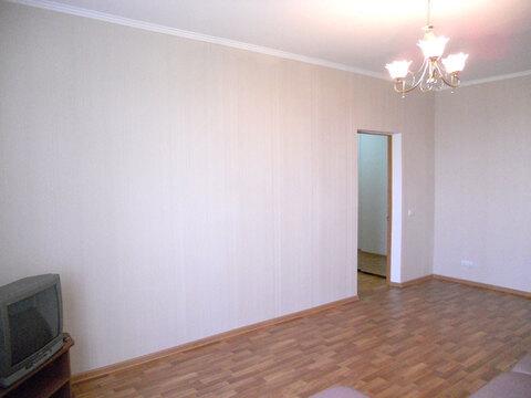 Однокомнатная квартира после ремонта. Длительно. - Фото 5