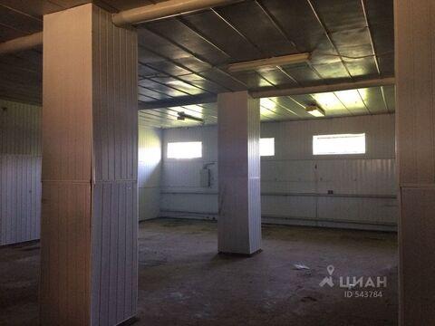 Продажа производственного помещения, Динской район, Динская улица - Фото 2