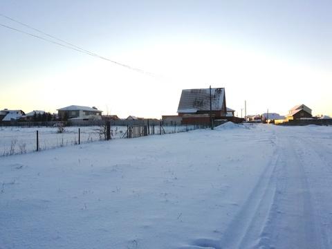 Земельный участок в 12 км.от Чебоксар - Фото 4