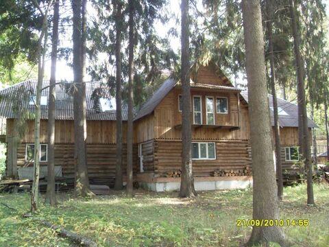 Продается дом 487 кв.м. Раменский район, п. Кратово, ул. Карпинского - Фото 3