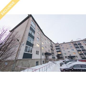 Продажа 1-к квартиры на 5/5 этаже, на ул. Пограничная, 56 - Фото 5