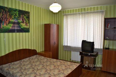 Аренда квартиры посуточно, Смоленск, Ул. Матросова - Фото 1