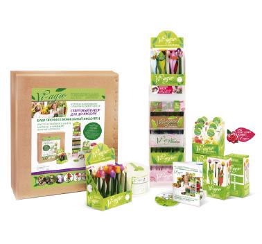 Фабрика препаратов для цветочных магазинов - Фото 2