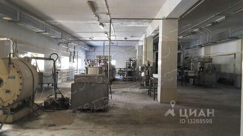 Продажа производственного помещения, Челябинск, Улица 1-я . - Фото 1