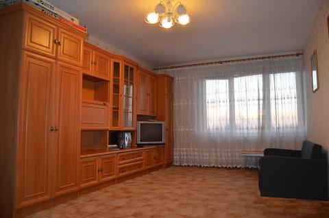1 комнатная квартира у метро Домодедовская (в аренду) - Фото 1