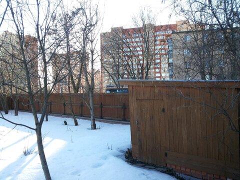 Участок 6 сот. , Ярославское ш, 15 км. от МКАД. - Фото 4