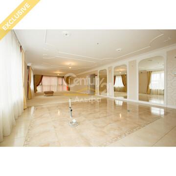 Продается 5-комн. квартира с видом на озеро по наб. Варкауса, д. 25 - Фото 1