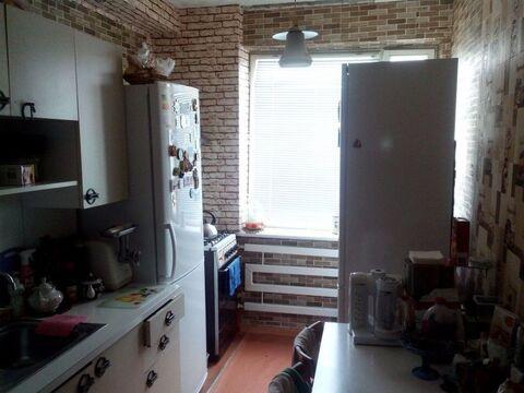 Четырёхкомнатная квартира в городе Таганрог. - Фото 5