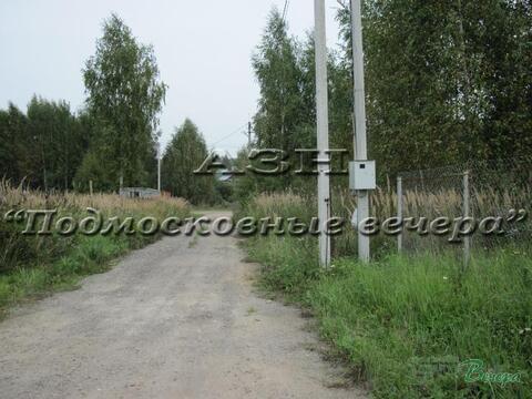 Осташковское ш. 5 км от МКАД, Мытищи, Участок 8 сот. - Фото 3