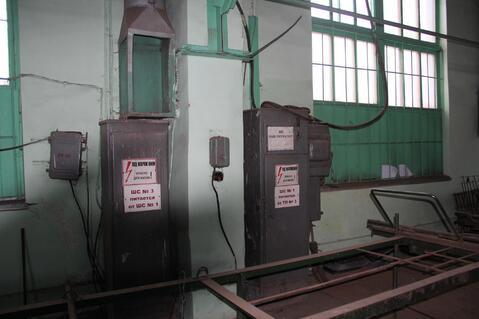 Сдам производственно-складское помещение 2500 м2 H-7,5 м - Фото 5