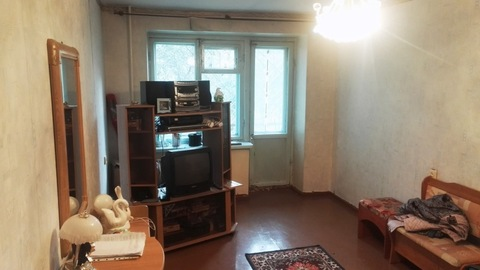 Продажа квартиры, Комсомольск-на-Амуре, Ул. Советская - Фото 1