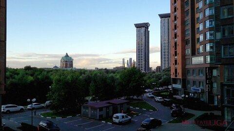 Продается Трехкомн. кв. г.Москва, Минская ул, 1гк3 - Фото 5