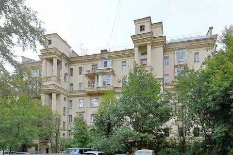 Объявление №66200917: Продаю 5 комн. квартиру. Москва, ул. Октябрьская, 38к4,
