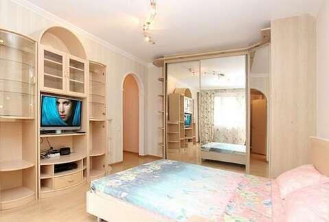 Квартира ул. Черепанова 34 - Фото 1
