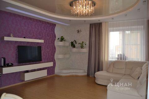 Продажа квартиры, Челябинск, Ул. Братьев Кашириных - Фото 1