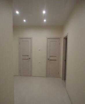 2-х комнатная квартира с отличным ремонтом - Фото 1