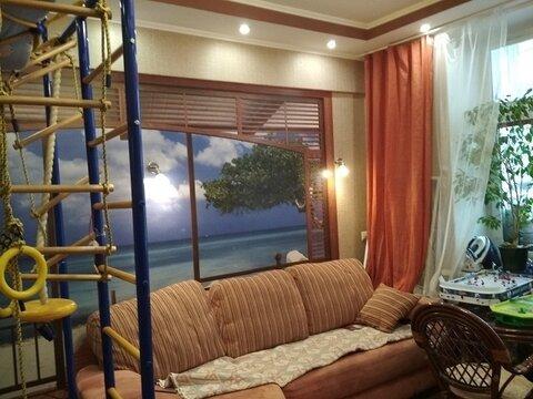 Продаётся просторная 3-комнатная квартира г. Жуковский , ул. Маяковско - Фото 3